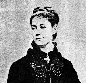 Kate Chase (Source: Wikipedia)