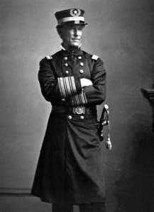 Admiral David Farragut (Source: education-portal.com)