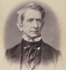 Senator William Seward (Source: About.com)