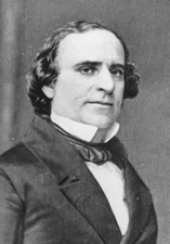 David Levy Yulee, the first U.S. Jewish Senator