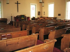 Milton Presbyterian Church