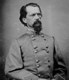 John Gordon (Source: Library of Congress)