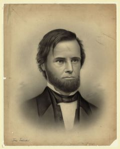 John Sherman (Source: Library of Congress)