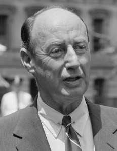 Adlai Stevenson (Source: Wikipedia.org)