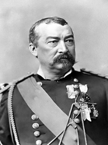 General Sheridan (Source: AmericanCivilWar.com)