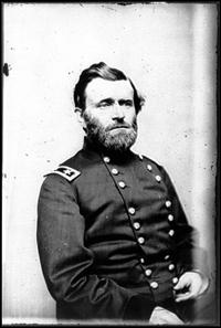 Ulysses S. Grant (civilwar.org)