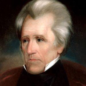 Andrew Jackson (Source: Biography.com)