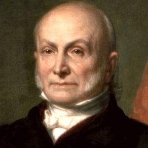 John Quincy Adams (Source: Biography.com)