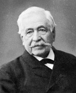 Ferdinand de Lesseps (Source: kids.britannica.com)
