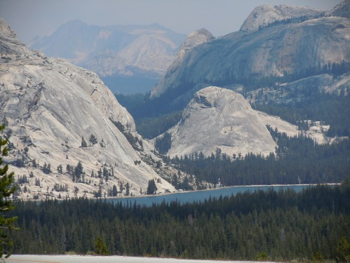 Photo Yosemite National Park