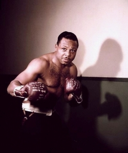 Light heavyweight boxing champion, Archie Moore (Source:ProBoxingFan.com