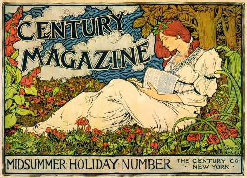 Century Magazine (Source: Wikipedia)