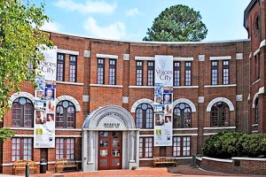 Greensboro Historical Museum (Source: MuseumTrustee.org)