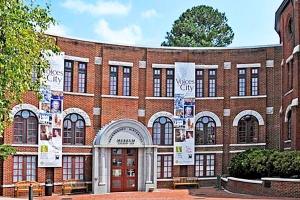Greensboro Historical Museum (Source: MuseumTrustee.org)
